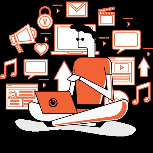 Servicii de Marketing Digital
